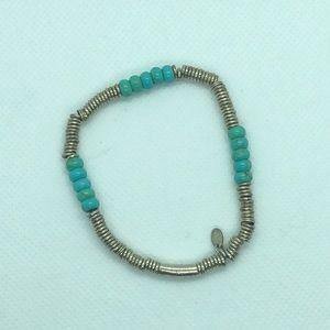 💛 Links of London Turquoise xs Sweetie Bracelet